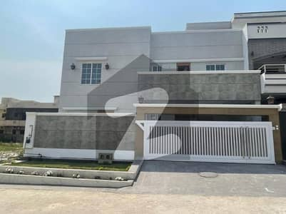 Brand New, 40x80, House For Sale With 7 Bedrooms In G-13, Islamabad