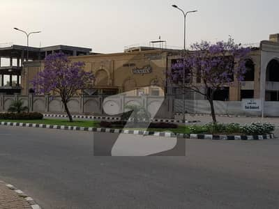 1 Kanal Pair Plots For Sale Awesome Location Near Ring Road Sector M-3 Lake City Lahore