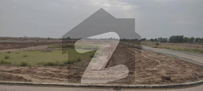G1-5 Marla Plot In G1 Block Available At Reasonable Price In Lda City Lahore