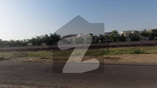 10 Marla Residential Plot Available In DHA Defence If You Hurry
