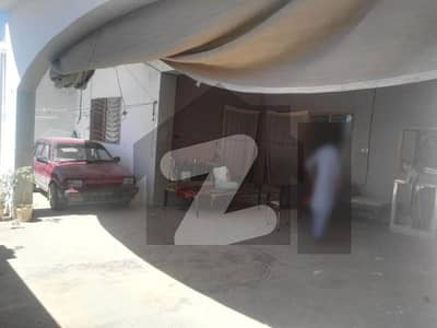 House Is Available For Sale In Shah Allah Ditta