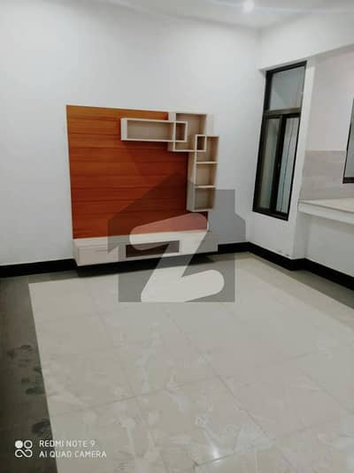 Best Options For Flat Is Available For Sale In Jinnah Town