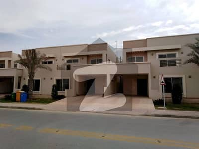 235 Sq. Yards, 3 Bedrooms Modern Style Luxurious Precinct-27 Villa Is Available On Rent