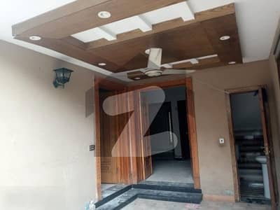 ASK MARKETING 5 Marla House For Rent In Aa Block At Hot Location In Sector D Bahria Town Lahore