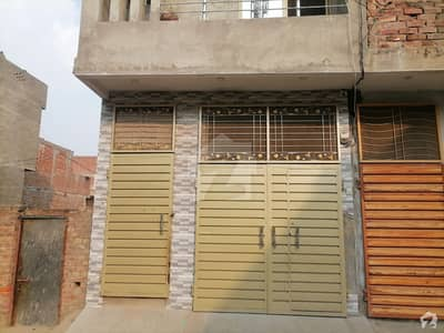 2 Marla House available for sale in Aashiana Road if you hurry