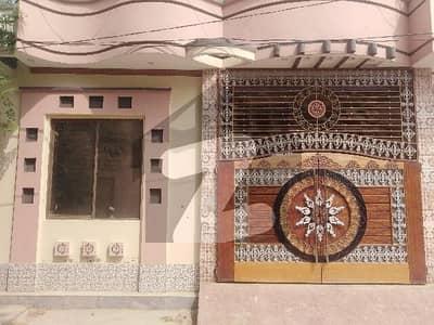 جہانگی والا روڈ بہاولپور میں 5 کمروں کا 5 مرلہ مکان 95 لاکھ میں برائے فروخت۔