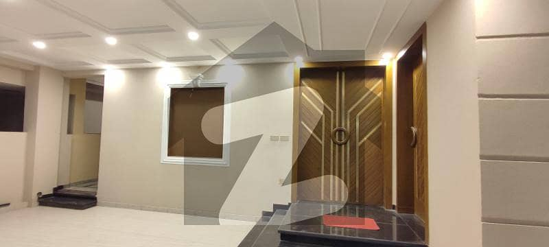 10 Marla Brand New House For Sale In Media Town Islamabad