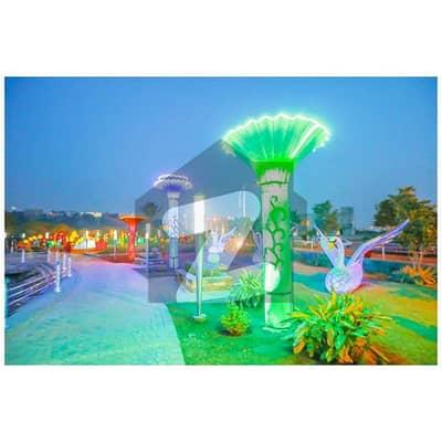 بحریہ ٹاؤن ۔ غزنوی بلاک بحریہ ٹاؤن ۔ سیکٹر ایف بحریہ ٹاؤن لاہور میں 10 مرلہ رہائشی پلاٹ 85 لاکھ میں برائے فروخت۔