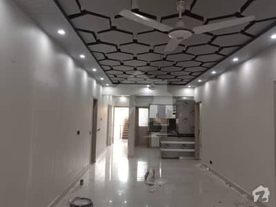Brand New 2 Bed Apartment At Main Tariq Road High Rise Building