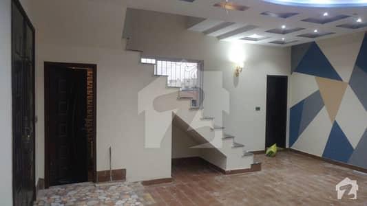 1 Kanal Brand New Single Storey House For Sale