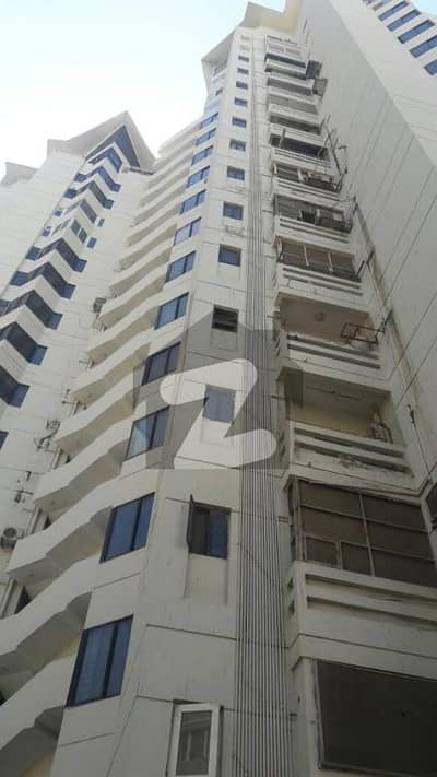 1824 Square Ft 3 Bedroom In Clifton Sea Facing Apartments For Sale