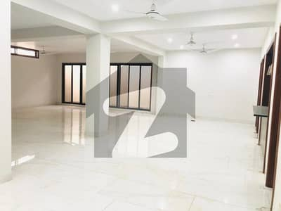 500 Sq Yard Brand New House With Basement Available For Rent In Prime Location Dha Phase 4