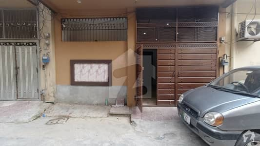 کینال بینک ہاؤسنگ سکیم لاہور میں 3 کمروں کا 4 مرلہ مکان 1.12 کروڑ میں برائے فروخت۔