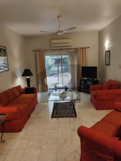 Fully Furnished 2 Beds Apartment For Sale
