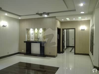 1 Kanal Lower Portion In PCSIR Housing Scheme For Rent