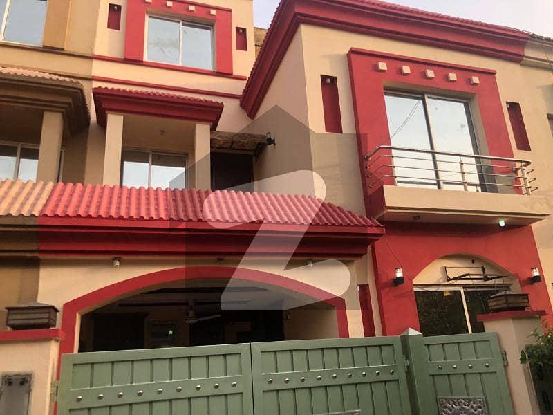 بحریہ ٹاؤن ۔ بلاک بی بی بحریہ ٹاؤن سیکٹرڈی بحریہ ٹاؤن لاہور میں 3 کمروں کا 5 مرلہ مکان 1.2 کروڑ میں برائے فروخت۔