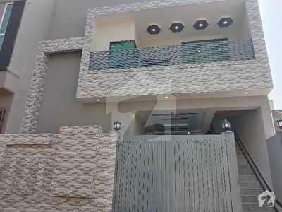 5 Marla House For Sell In Executive Lodges Warsak Road Peshawar
