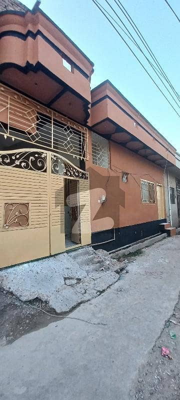4 Marla House For Sale Pendorian Express Way Islamabad Gas Electricity And Water Available