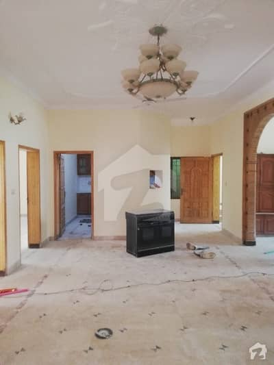 3 Bedrooms 12 Marla House Is Available For Rent In Pwd Housing Scheme Islamabad