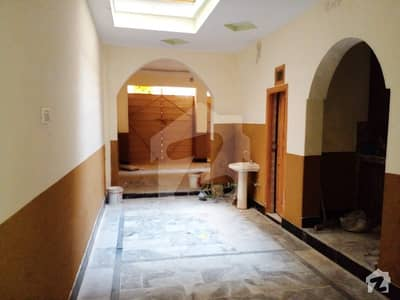 3 Marla Double Storey House For Sale (dalazak Road)