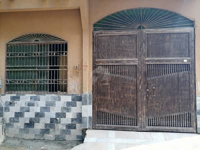 Ideally Located House Available In Ijazabad At A Price Of Rs 9,500,000
