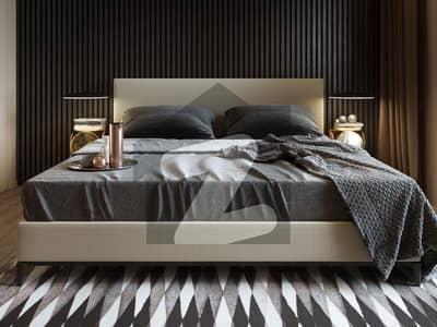 بحریہ ٹاؤن مین بلیوارڈ بحریہ ٹاؤن لاہور میں 1 کمرے کا 1 مرلہ فلیٹ 25.9 لاکھ میں برائے فروخت۔