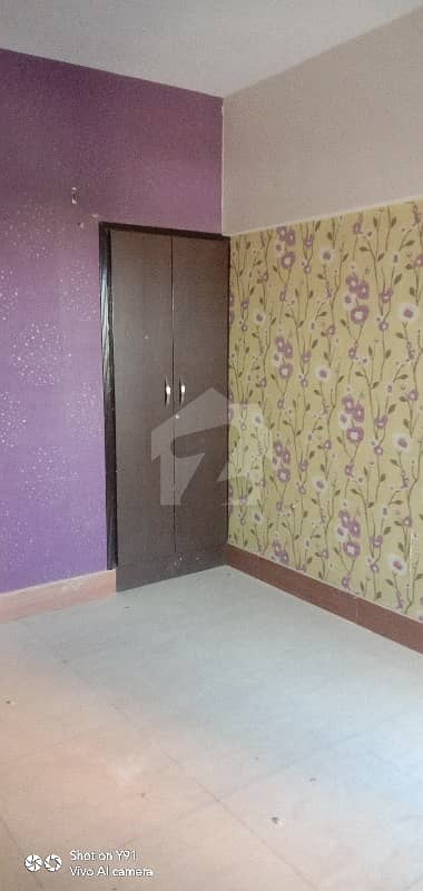 3 Bed Flat  Lounge Available In Rafi Premier Main Safoora Chowk.