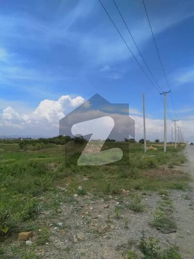 5 Marla Residential Plot Available For Sale In Sector I-15, ISLAMABAD.