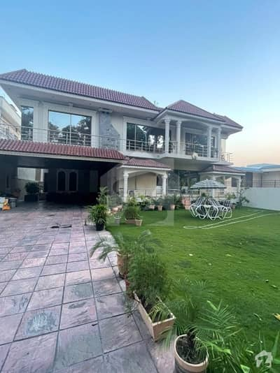 Beautiful House For Rent In F. 7. islamabad