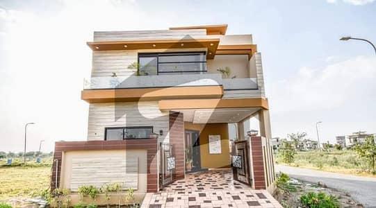 ڈی ایچ اے 9 ٹاؤن ۔ بلاک اے ڈی ایچ اے 9 ٹاؤن ڈیفنس (ڈی ایچ اے) لاہور میں 3 کمروں کا 5 مرلہ مکان 2 کروڑ میں برائے فروخت۔