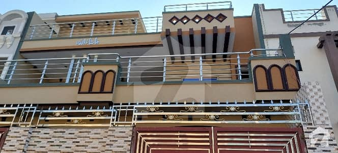 10 Marla  Vip House For Sale In Warsak Road