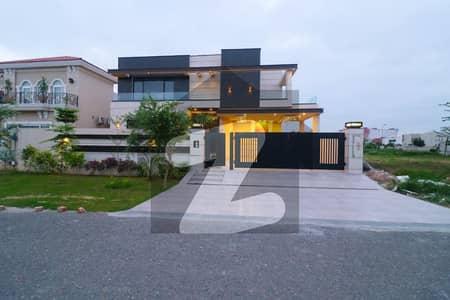 ڈی ایچ اے فیز 6 ڈیفنس (ڈی ایچ اے) لاہور میں 5 کمروں کا 1 کنال مکان 7.19 کروڑ میں برائے فروخت۔