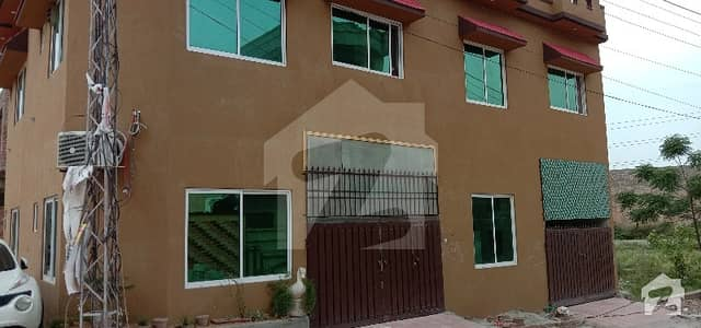 New House For Sale 3.15 Marla