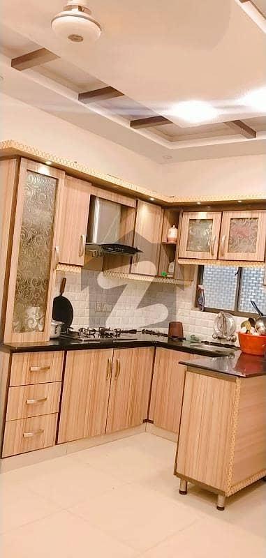خداداد کالونی کراچی میں 2 کمروں کا 4 مرلہ فلیٹ 89 لاکھ میں برائے فروخت۔