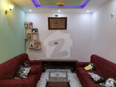 سبزہ زار سکیم ۔ بلاک ایل سبزہ زار سکیم لاہور میں 6 کمروں کا 5 مرلہ مکان 1.55 کروڑ میں برائے فروخت۔