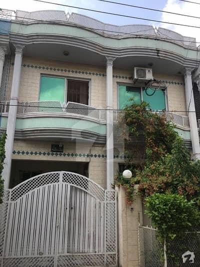 آئی ۔ 10/2 آئی ۔ 10 اسلام آباد میں 4 کمروں کا 6 مرلہ مکان 2.15 کروڑ میں برائے فروخت۔
