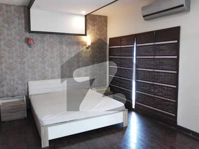 5 Marla house Luxury Furnished Available For Rent, In Dah Phase 5