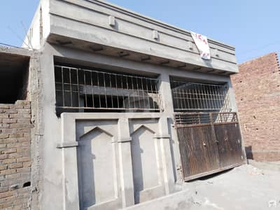 Reserve A Centrally Located House Of 3.5 Marla In Ghauri Town