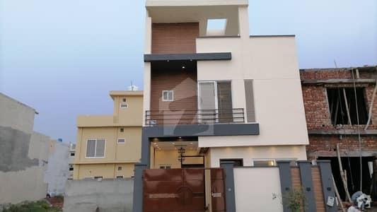 لیک سٹی - سیکٹر M7 - بلاک بی لیک سٹی ۔ سیکٹرایم ۔ 7 لیک سٹی رائیونڈ روڈ لاہور میں 3 کمروں کا 5 مرلہ مکان 1.58 کروڑ میں برائے فروخت۔