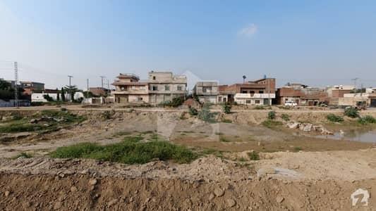 الحفیظ گارڈن لاہور میں 3 مرلہ رہائشی پلاٹ 31.5 لاکھ میں برائے فروخت۔