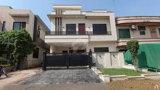 Brand New Double Storey House For Sale In G-13/3 Islamabad