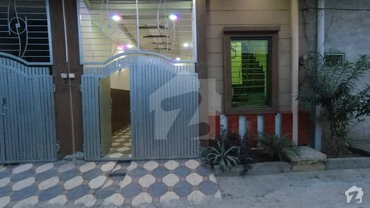 Buy A Great 3 Marla House In A Prime Spot Of Lahore