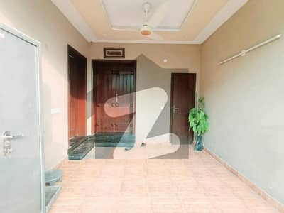 5 Marla House For Sale In State Life Housing Society Good Location Reasonable Price