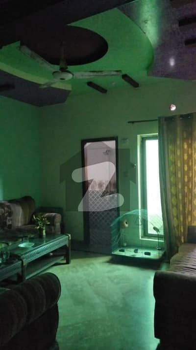 عامر ٹاؤن ہربنس پورہ لاہور میں 3 کمروں کا 3 مرلہ مکان 76 لاکھ میں برائے فروخت۔