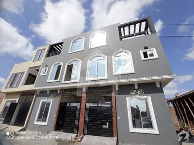 A Perfect House Awaits You In Pcsir Housing Scheme Phase 2 Lahore