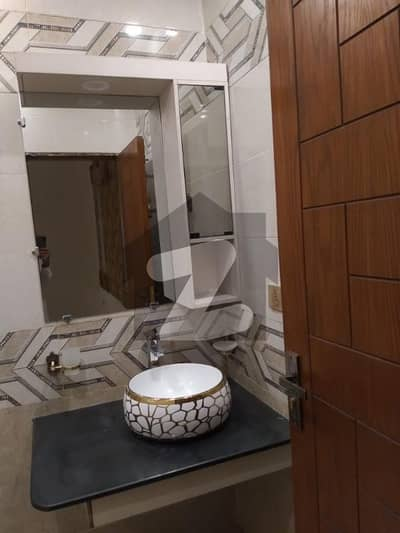 5 Marla Low Budget Brand New House For Sale In Block Aa Canal Garden Lahore
