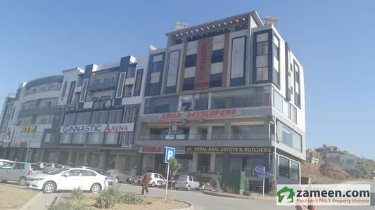 Corner Flat Is Available For Sale
