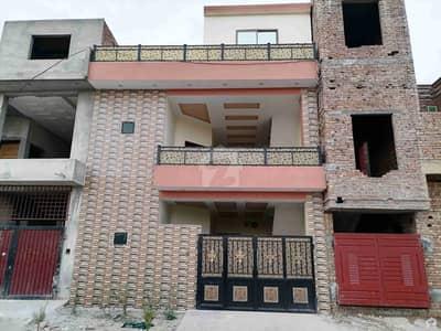 5 Marla House for Sale in Pearl City Housing Scheme, Rahim Yar Khan