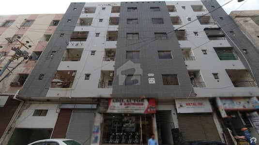 Apartment for sale badar commercial phase 5