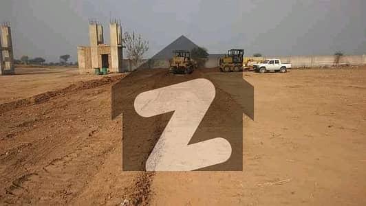 کنگڈم ویلی اسلام آباد راولپنڈی میں 5 مرلہ پلاٹ فائل 1 لاکھ میں برائے فروخت۔